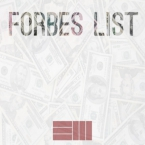 Russ - Forbes List Artwork