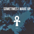 Ryan McDermott - Sometimes I Wake Up Artwork