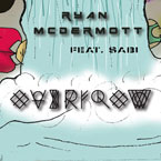 Ryan McDermott ft. Sabi - Overflow Artwork