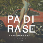 Ryan McDermott - Paradise Artwork