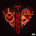 Sadat X ft. Pharoahe Monch & Phil G. - This Is Our Thing Artwork
