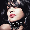 Sade ft. Jay-Z - The Moon and the Sky (Remix) Artwork