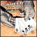 Saheed ft. !MAYDAY! - Empathy Artwork