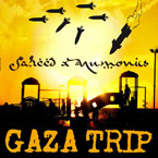 Saheed - Gaza Trip Artwork