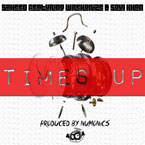 Saheed ft. Wrekonize &amp; Soul Khan - Times Up Artwork