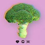 Broccoli Artwork