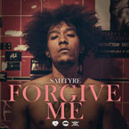 Sahtyre - Forgive Me Artwork