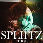Sahtyre - Spliffz Artwork