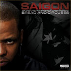 Saigon ft. Marsha Ambrosius - Game Changer Artwork