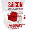 Saigon - Hungry Artwork