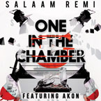 Salaam Remi ft. Akon - One in the Chamber Artwork