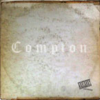 SALVA ft. Problem - Compton Artwork
