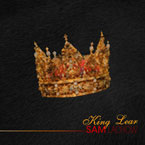 Sam Lachow - King Lear Artwork