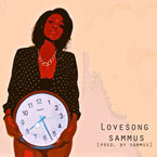 Lovesong Promo Photo