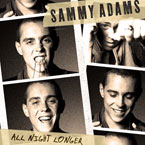 Sammy Adams - All Night Longer Artwork