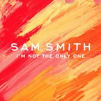 Sam Smith - I'm Not the Only One Artwork