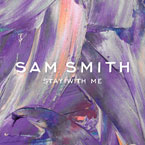 Sam Smith - Stay With Me Artwork
