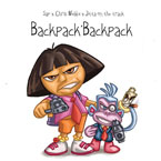 Sap - Backpack, Backpack ft. Chris Webby & Jitta On The Track Artwork