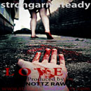 Strong Arm Steady - LOVE Artwork