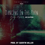 Sassieon Dupris ft. Jr Patton - Dancing in the Rain Artwork