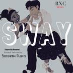 Sassieon Dupris - Sway Artwork