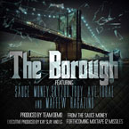Sauce Money ft. Skyzoo, Troy Ave, Torae & Maffew Ragazino - The B