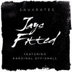 Saukrates - Jays Fitted ft. Kardinal Offishall Artwork