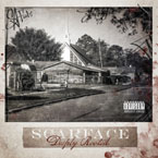 Scarface - God ft. John Legend Artwork