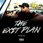 Scarface ft. Akon - The Exit Plan Artwork