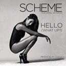 Scheme ft. Astonish - Hello (What Up) Artwork