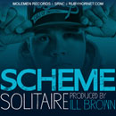 Scheme - Solitaire Artwork