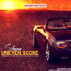Scheme - Uneven Score Artwork
