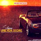 Uneven Score Artwork