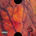 ScHoolboy Q - Black THougHts (Pt. 3) Artwork