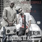 Mike Schpitz x Slot-A - Looking Glass Artwork