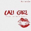 ScienZe - Cali Girl Artwork