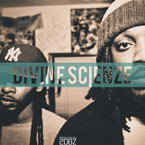 ScienZe & King I Divine - Hero Artwork