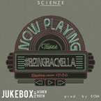 ScienZe ft. Asher Roth - Jukebox Artwork