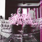ScienZe ft. Britain Parker - pray tell. (Intro) Artwork