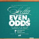 Scolla ft. QuESt & D.Julien - Even & Odds Artwork