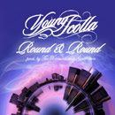 Young Scolla - Round & Round Artwork