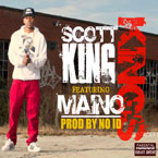 Scott King ft. Maino - Kings Artwork