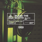 Scotty ATL - Str8 Off The Georgia Dome (Bless The Booth Freestyle) Artwork