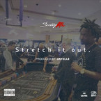 Scotty ATL - Stretch It Out Artwork