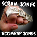 Scram Jones - Boombap Jones Artwork
