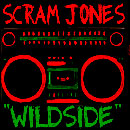 Scram Jones - Wildside Artwork