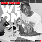Sean Falyon ft. Shawn Chrystopher - We On Artwork