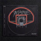 Sean Leon - Above The Rim ft. Jazz Cartier Artwork