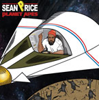 Sean Price - Planet Apes Artwork