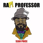 Sean Price - Rap Professor Artwork